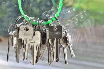 Schlüssel für Schließanlage Wuppertal